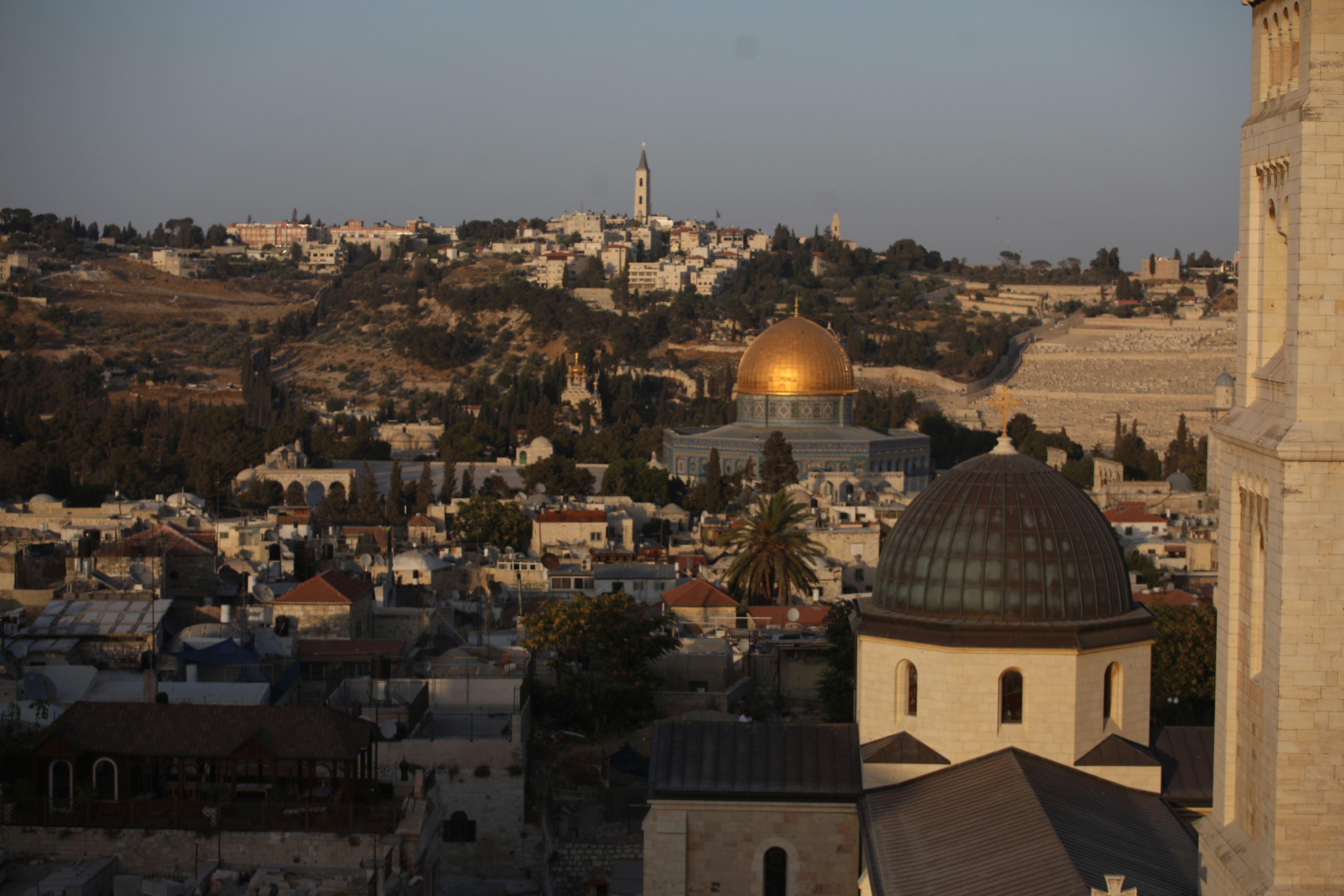 Ministrul turc de Externe: Încurajăm şi celelalte state să recunoască Ierusalimul de Est drept capitala Palestinei