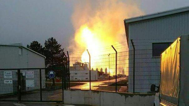 Explozia de lângă Viena | Nu există indicii privind fapte de terorism