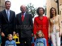 Imaginea articolului BREAKING: Regele Juan Carlos şi Regina Sofia vor fi prezenţi la înmormântarea Regelui Mihai