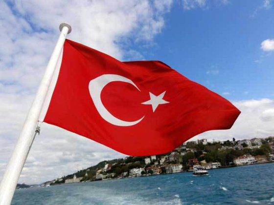Imaginea articolului SUA îşi doresc aprofundarea parteneriatului strategic cu Turcia, în pofida tensiunilor bilaterale