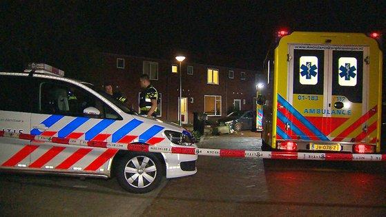 Imaginea articolului Două persoane au murit şi alte câteva a fost rănite după ce au fost înjunghiate în Maastricht