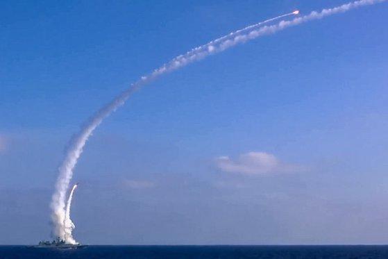 Imaginea articolului Rusia îşi va dubla testele cu rachete balistice în 2018