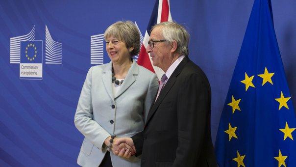 Imaginea articolului Liderii UE vor acorda mandatul pentru următoarea fază a negocierilor BREXIT