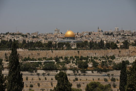 Imaginea articolului Consiliul de Securitate al ONU examinează un apel privind decizia SUA în cazul Ierusalimului, potrivit căruia orice hotărâre privind statutul oraşului nu are un efect juridic şi trebuie anulată