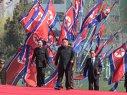 """Imaginea articolului Coreea de Nord condamnă vizita preşedintelui sud-coreean Moon Jae-In în China, care ar fi """"cerşit"""" presiuni sporite pentru  Phenian"""