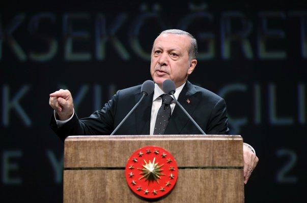 """Imaginea articolului Erdogan: Vom deschide o ambasadă în Ierusalimul de Est. Evreii nu au dreptul să şi-l """"însuşească"""" , este """"capitala musulmanilor"""""""