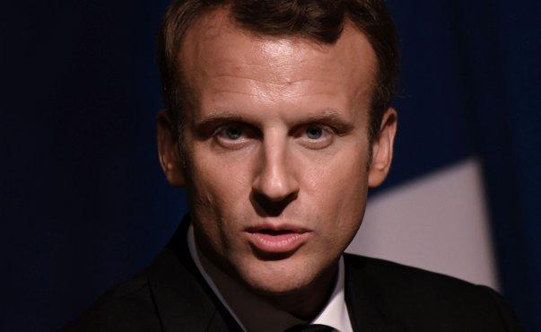 Imaginea articolului Macron afirmă că războiul din Siria împotriva Stat Islamic se va încheia în februarie 2018