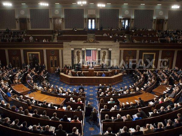Camera Reprezentanţilor din Statele Unite aprobă planul de reformă fiscală/ Proiectul necesită şi votul Senatului