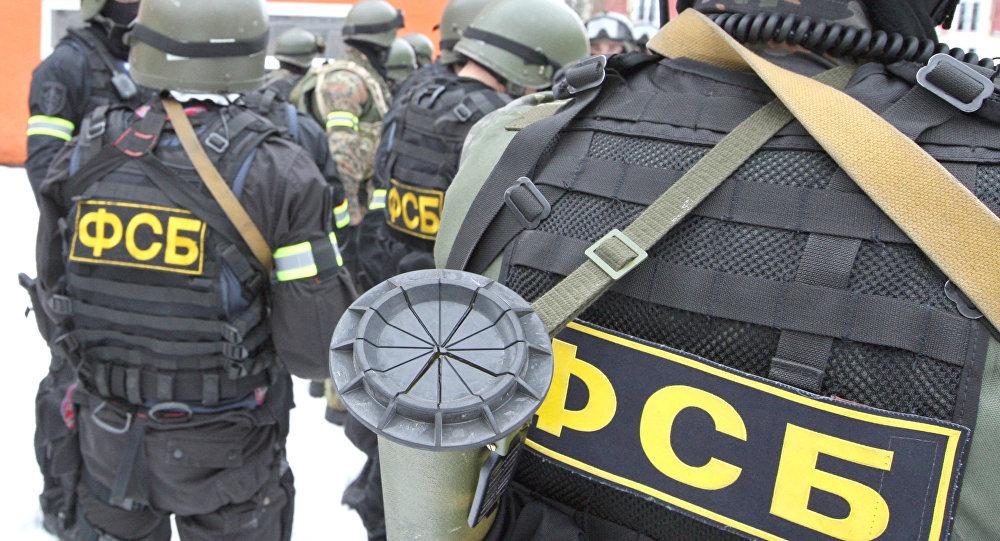 FSB: Aproape 140 de spioni străini şi agenţii lor au fost condamnaţi în Rusia în ultimii cinci ani
