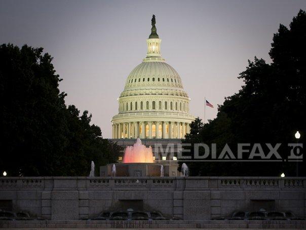 Camera Reprezentanţilor din SUA aprobă versiunea definitivă a planului de reformă fiscală