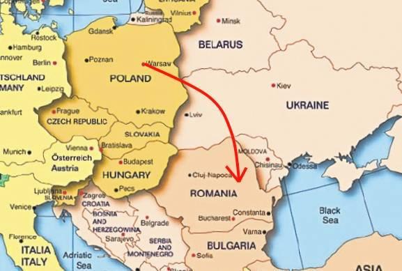 FT: Cazul Poloniei reflectă TENSIUNI în UE/ România, una dintre ţările criticate pentru starea democraţiei