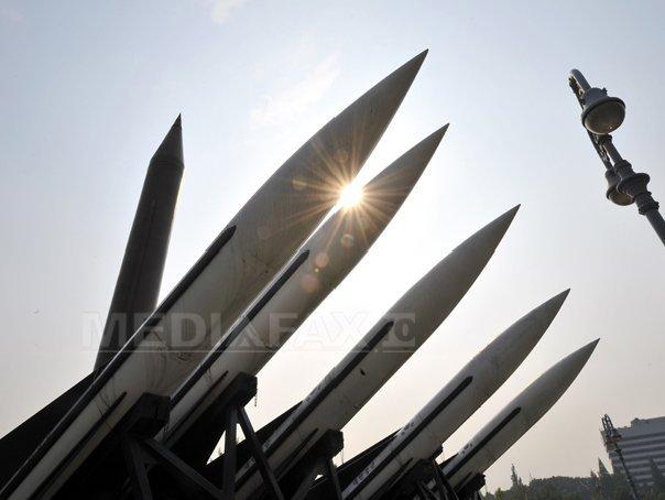 Doi oficiali nord-coreeni, implicaţi în programul balistic al Phenianului, vizaţi de noi sancţiuni impuse de SUA