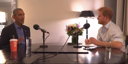 Barack Obama, interviu cu prinţul Harry. Avertismentul fostului lider SUA: Folosirea iresponsabilă a site-urilor de socializare conduce la dezinformare/ Temele complexe sunt înţelese greşit: `Oamenii pot avea realităţi total diferite`