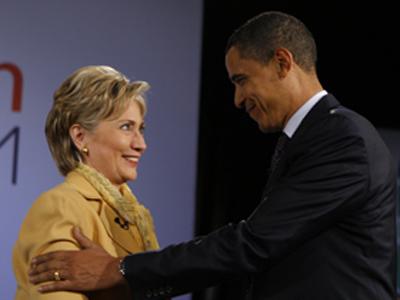 Sondaj Gallup 2017: Barack Obama, Hillary Clinton, cele mai admirate personalităţi de către americani