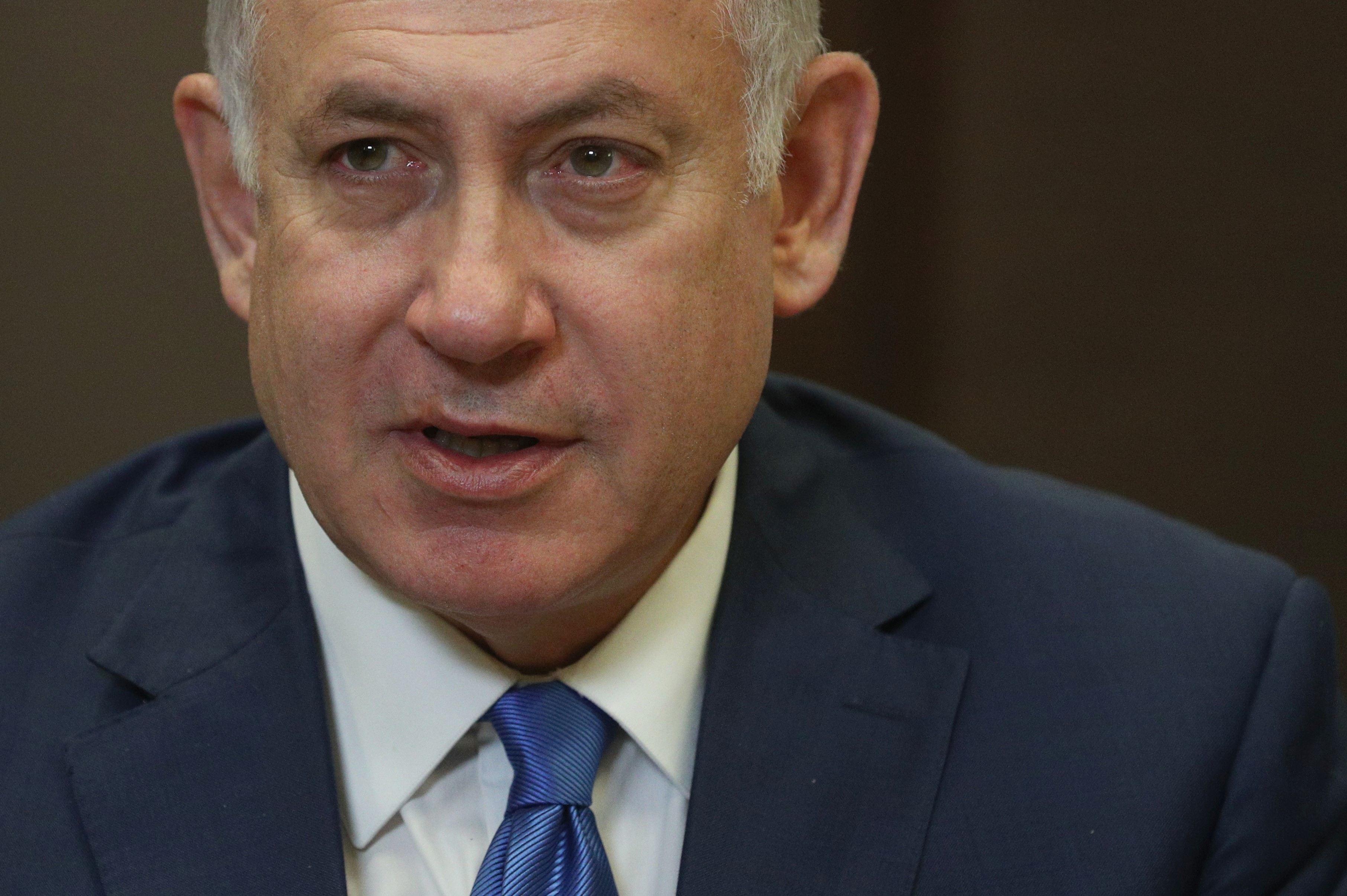Parlamentul israelian a ratificat legea aspru criticată de opoziţia premierului Netanyahu: ce nu va mai avea voie să facă poliţia