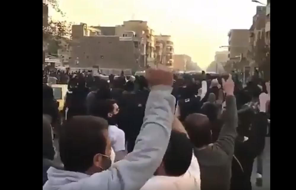 CRIZA din Iran. Regimul de la Teheran anunţă sfârşitul `revoltei`