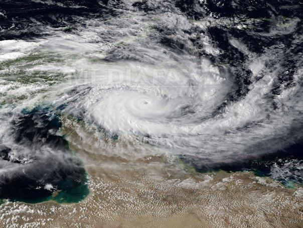 `Ciclonul-bombă` loveşte astăzi Statele Unite: Meteorologii au emis deja o avertizare de vreme severă   FOTO