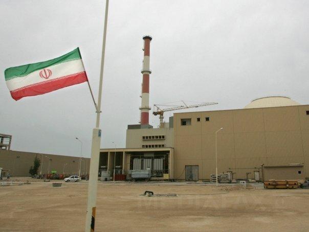 SUA impun sancţiuni împotriva a cinci companii implicate în dezvoltarea programului balistic iranian