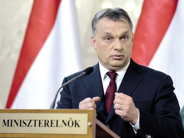 Viktor Orban va participa la întâlnirea membrilor partidului german Uniunea Creştin-Socială