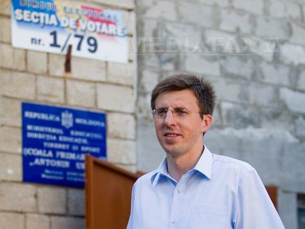Dorin Chirtoacă susţine că situaţia sa se aseamănă cu cea a lui Alexei Navalnîi