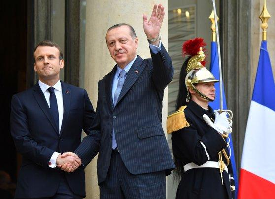 Imaginea articolului Turcia avertizează că nu va accepta un statut inferior în raport cu Uniunea Europeană