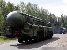 Rusia, ample manevre militare cu rachete intercontinentale NUCLEARE. Ce metode foloseşte MOSCOVA, pentru ca sistemele să nu fi localizate