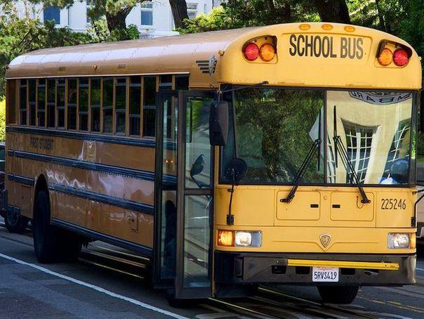 Accident grav în Germania   Un autobuz scolar, plin cu elevi, s-a izbit de o casă: cel puţin 47 de răniţi/ Trei elicoptere, la faţa locului