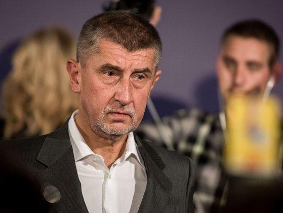 Imaginea articolului Guvernul Cehiei, condus de Andrej Babis, a acceptat să demisioneze