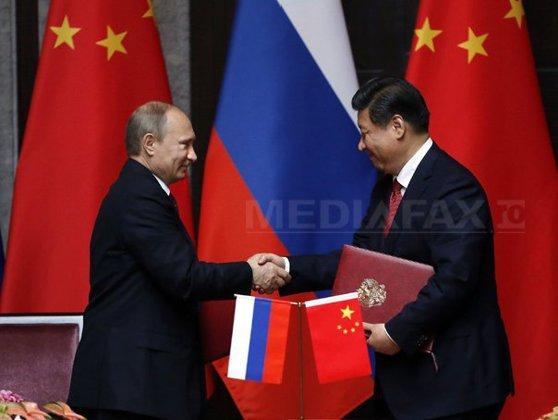 Imaginea articolului Pentagon: Contracararea Chinei şi a Rusiei, priorităţile securităţii naţionale a Statelor Unite