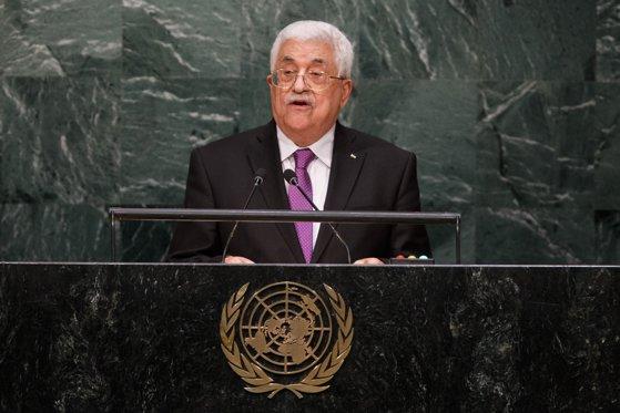 Imaginea articolului Mahmud Abbas a obţinut susţinerea Uniunii Europene pentru o capitală palestiniană la Ierusalimul de Est