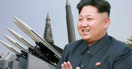 Coreea de Nord ameninţă cu riposta NUCLEARĂ chiar în timpul Jocurilor Olimpice de Iarnă. Ce l-a ÎNFURIAT la culme pe Kim Jong-un