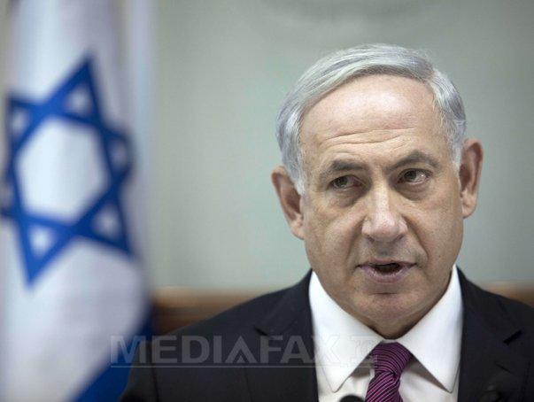 Poliţia recomandă inculparea lui Benjamin Netanyahu pentru acte de corupţie/ Premierul Israelului refuză să demisioneze