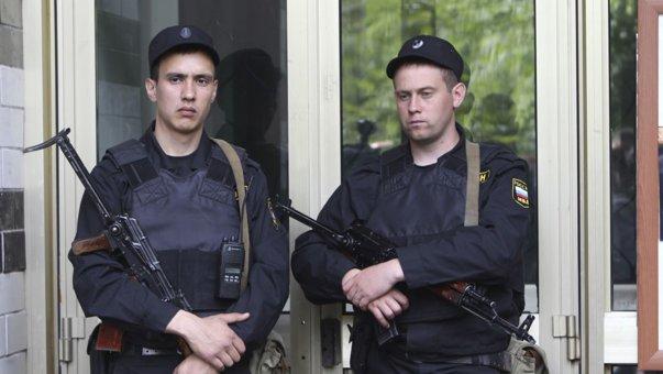 Imaginea articolului Atac armat la un festival din sudul Rusiei: cel puţin cinci oameni au murit şi alţi cinci, răniţi
