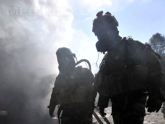 Imaginea articolului Turcia respinge acuzaţiile privind folosirea armelor chimice în Siria