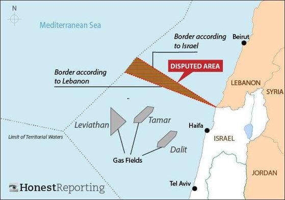 Imaginea articolului Libanul va confrunta orice agresiune din partea Israelului, anunţă şeful armatei