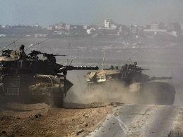 """AMENINŢAREA care zguduie lumea: Tel Aviv va fi """"DISTRUS"""" dacă Israelul face vreun gest """"nebunesc"""""""