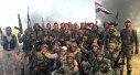 Imaginea articolului Forţe siriene proguvernamentale au pătruns în regiunea Afrin şi au fost atacate de armata turcă