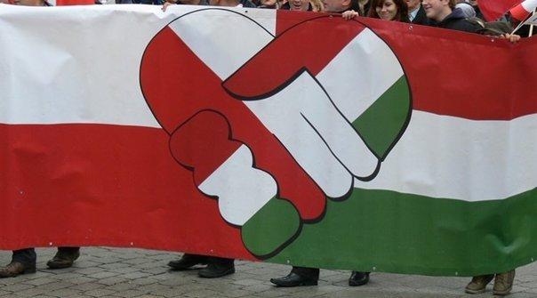 Imaginea articolului Parlamentul Ungariei şi-a exprimat solidaritatea cu Polonia în privinţa conflictului cu UE