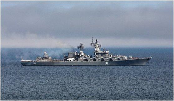 Imaginea articolului Navele de luptă americane din Marea Neagră sunt monitorizate constant, avertizează Rusia