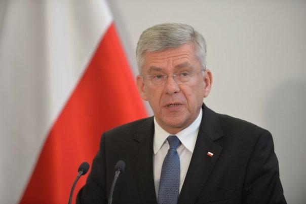 """Imaginea articolului Şeful Senatului polonez îndeamnă compatrioţii din întreaga lume să reclame """"defăimări anti-poloneze"""""""