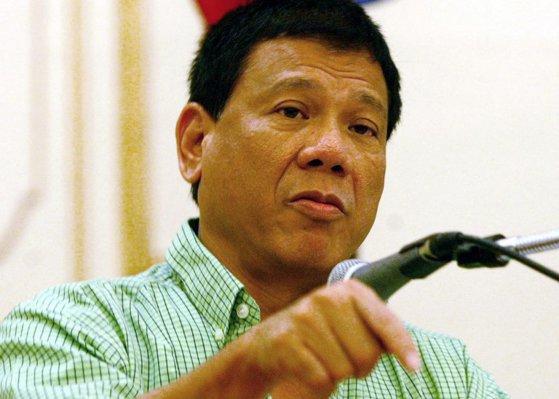 Imaginea articolului Serviciile de informaţii din SUA îl cataloghează pe preşedintele filipinez Rodrigo Duterte o ameninţare la adresa democraţiei
