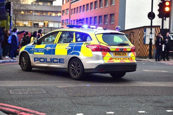 Imaginea articolului Două persoane au fost înjunghiate mortal în nordul Londrei