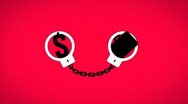 HARTA celor mai CORUPTE ţări din lume. Cum este văzută România ?