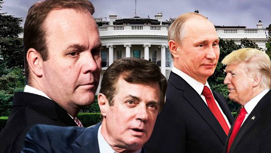 Imaginea articolului Ancheta privind ingerinţele Rusiei în alegerile americane | Procurorul special a formulat noi acuzaţii împotriva unor foşti membri ai echipei de campanie Donald Trump