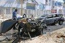 Imaginea articolului Cel puţin 18 morţi în atentate comise de grupul Al Shabaab la Palatul prezidenţial din Somalia