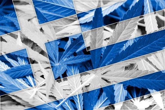 Imaginea articolului Grecia legalizează consumul de marijuana în scop medical. Proiectul de lege va fi votat săptămâna viitoare