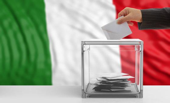 Imaginea articolului ALEGERI în Italia. Cum aratau SONDAJELE înaintea votului de duminică. Un rezultat neconcludent al scrutinului riscă să arunce statul într-o criză politică amplă