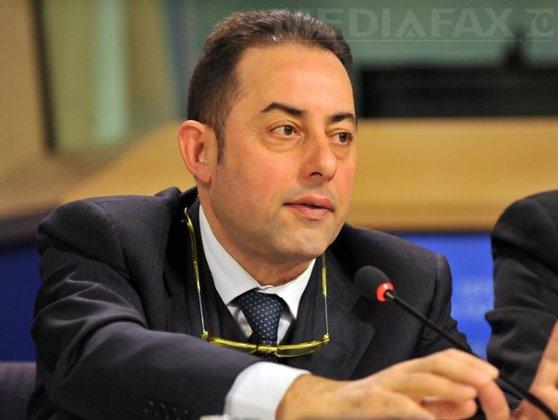 Imaginea articolului Gianni Pittella renunţă la conducerea grupului S&D pentru a se alătura Senatului italian