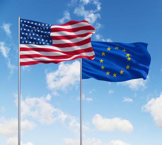 Imaginea articolului Administraţia Trump vrea să numească un nou ambasador SUA la UE, după ce relaţiile între Washington şi Bruxelles au devenit tensionate