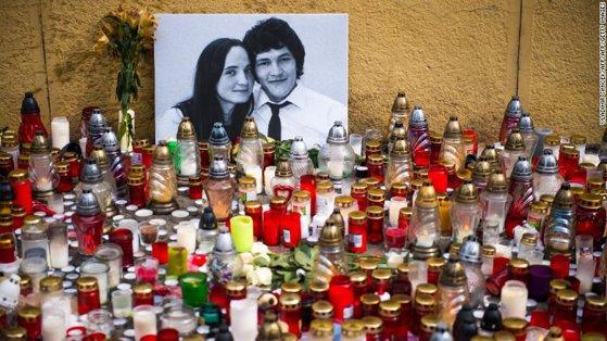 Imaginea articolului Claude Moraes: Europolul ar trebui să lucreze cu autorităţile slovace în cazul jurnalistului ucis